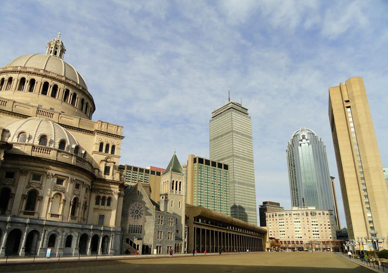 Touring New York, Philadelphia, Boston, Washington DC, and  Harvard University, MIT and Yale
