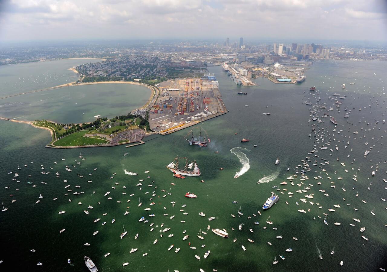 Visit New York, Philadelphia, Washington DC,Corning, Niagara Falls, Boston and Harvard University