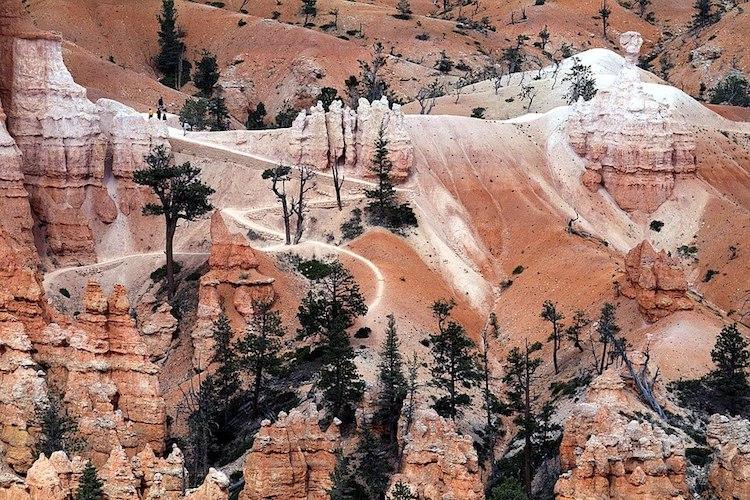 10 Days SFO - Los Angeles - Zion National Park - Bryce Canyon - Antelope Canyon - Lake Powell - Gran