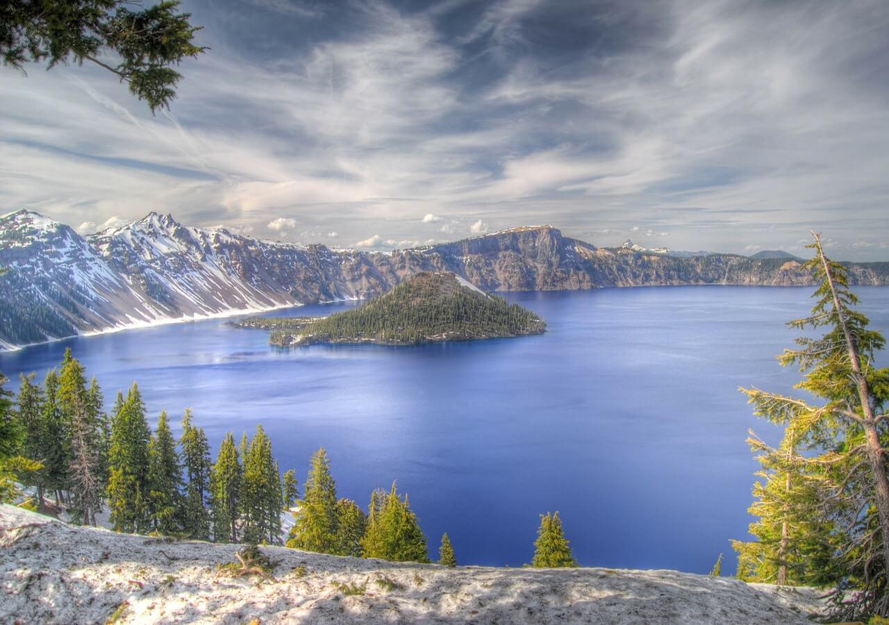 浪漫西雅图  - 海岸星光号 - 雷尼尔火山 - 海红木 - 火山湖国家公园 - 玫瑰之都波特兰 - 纳帕酒乡品酒 - 优雅萨克拉门托 - 蒙特雷