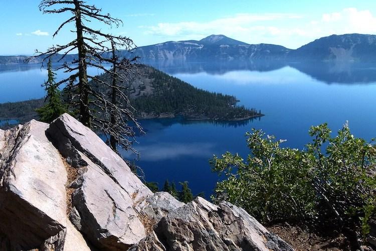 3 Days Seattle Crater Lake Tour