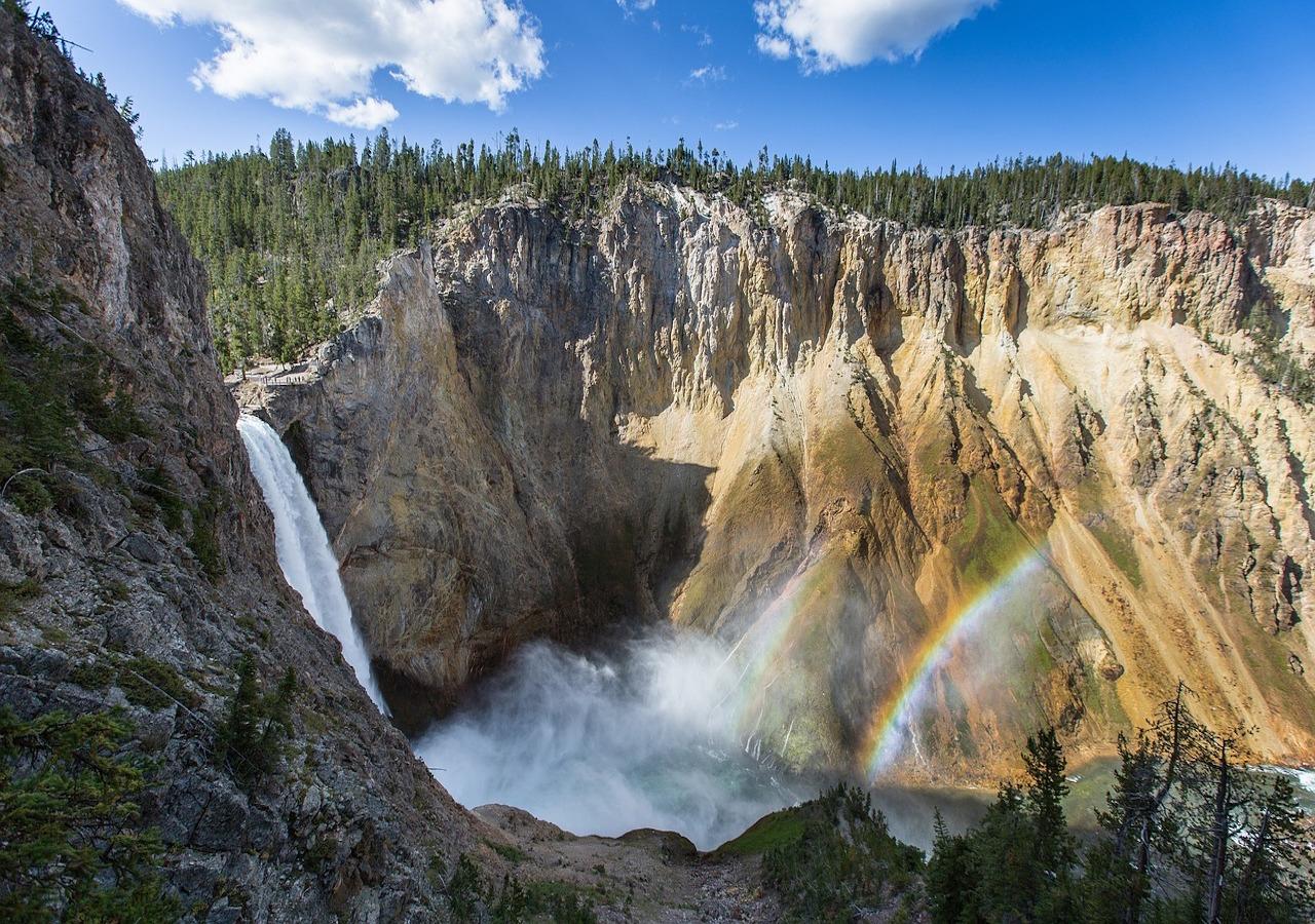 Seattle - Yellowstone