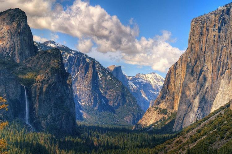 9 Days Yosemite - Grand Canyon - Antelope Canyon - Yellowstone - Grand Teton - Napa Valley