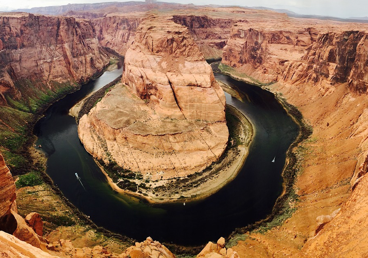 Visit  Grand Canyon, Horseshoe bend, Lake Powell, and Antelope Canyon.Visit LA, Las Vegas, San Diego