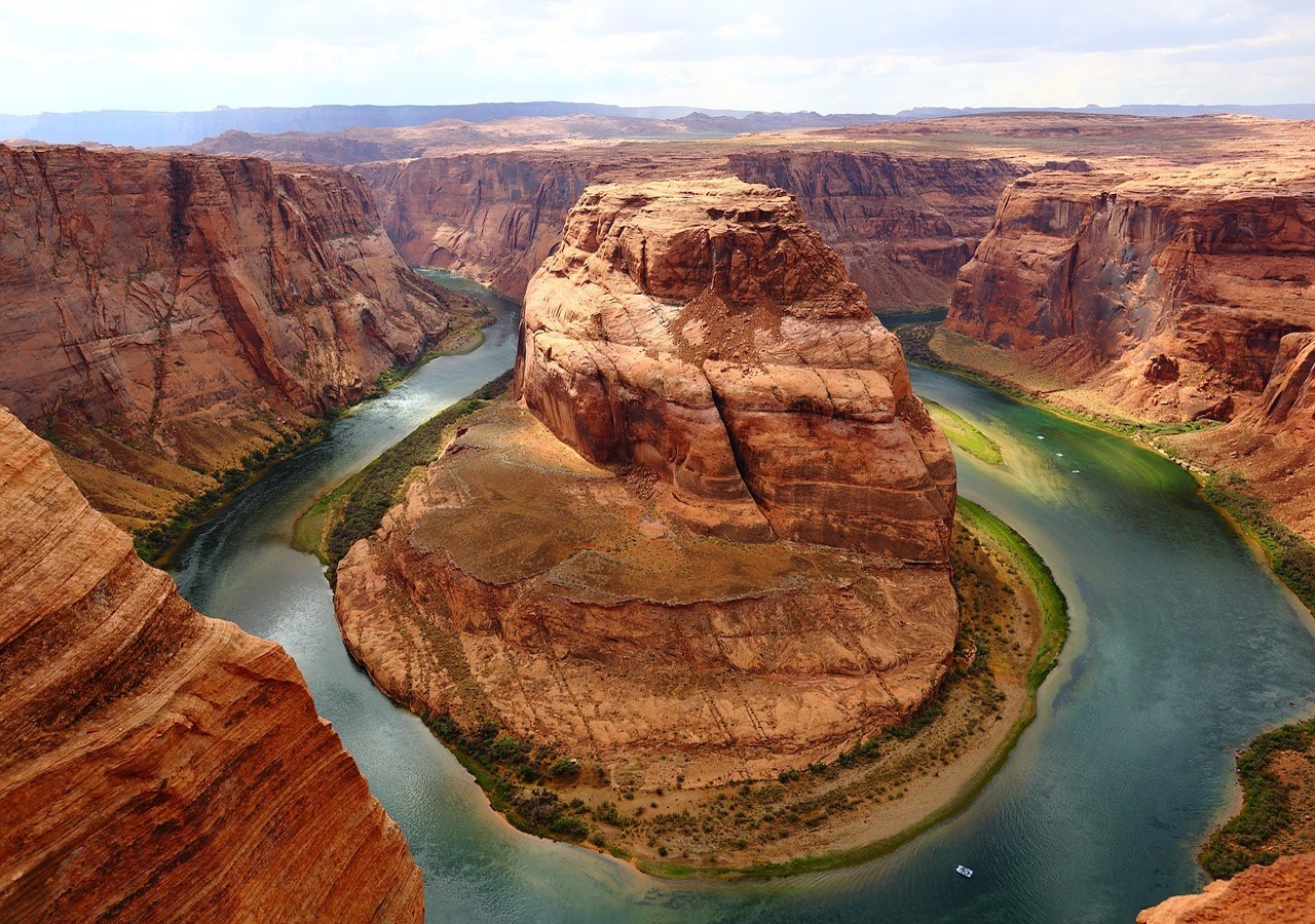 San Francisco - Upper Antelope Canyon - Zion, Bryce Canyon - Lake Powell - Las Vegas Tour