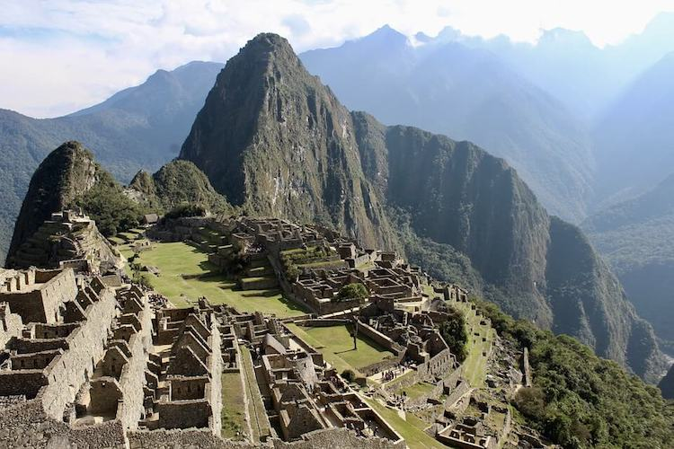 3 Days Cusco and Machu Picchu