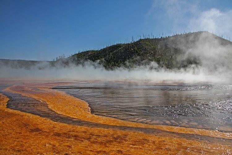 9 Days LAX Pick Up - Yellowstone NP - Big Circle Tour
