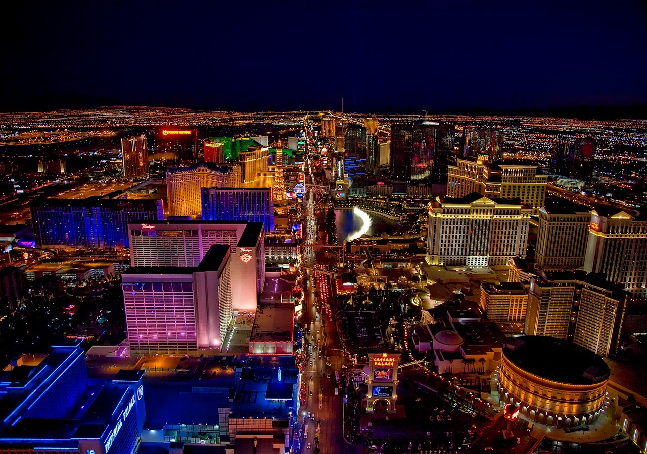 South and west Great Wheel & - East South Canyon - Antelope Cave - Grand Circle - Las Vegas