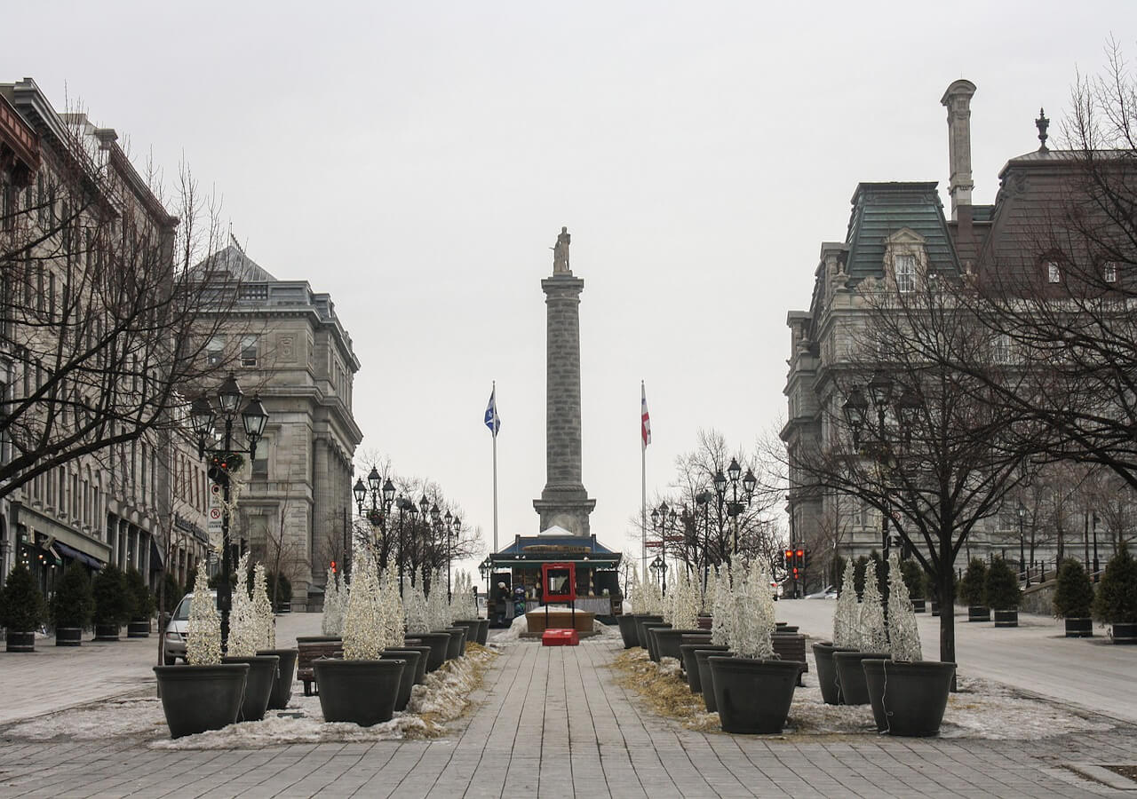 Visit US/Canada many big cities and attractions, plus world famous Harvard University, MIT!