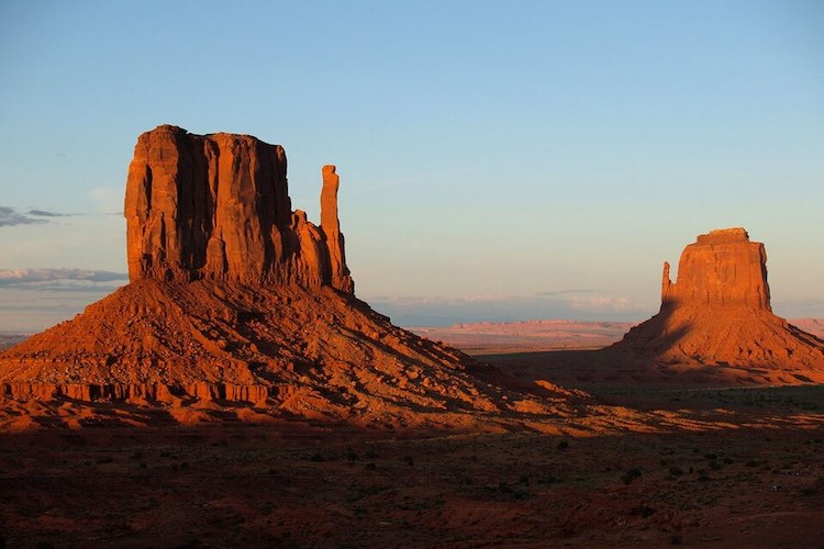 10 Days Mt Rushmore - Arches - Grand Canyon Tour