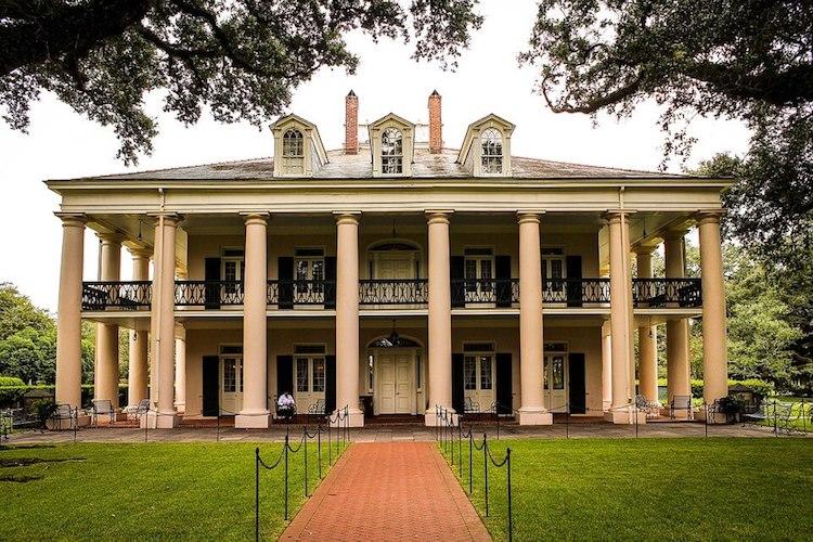 4 Days Texas & Louisiana Sightseeing Tour