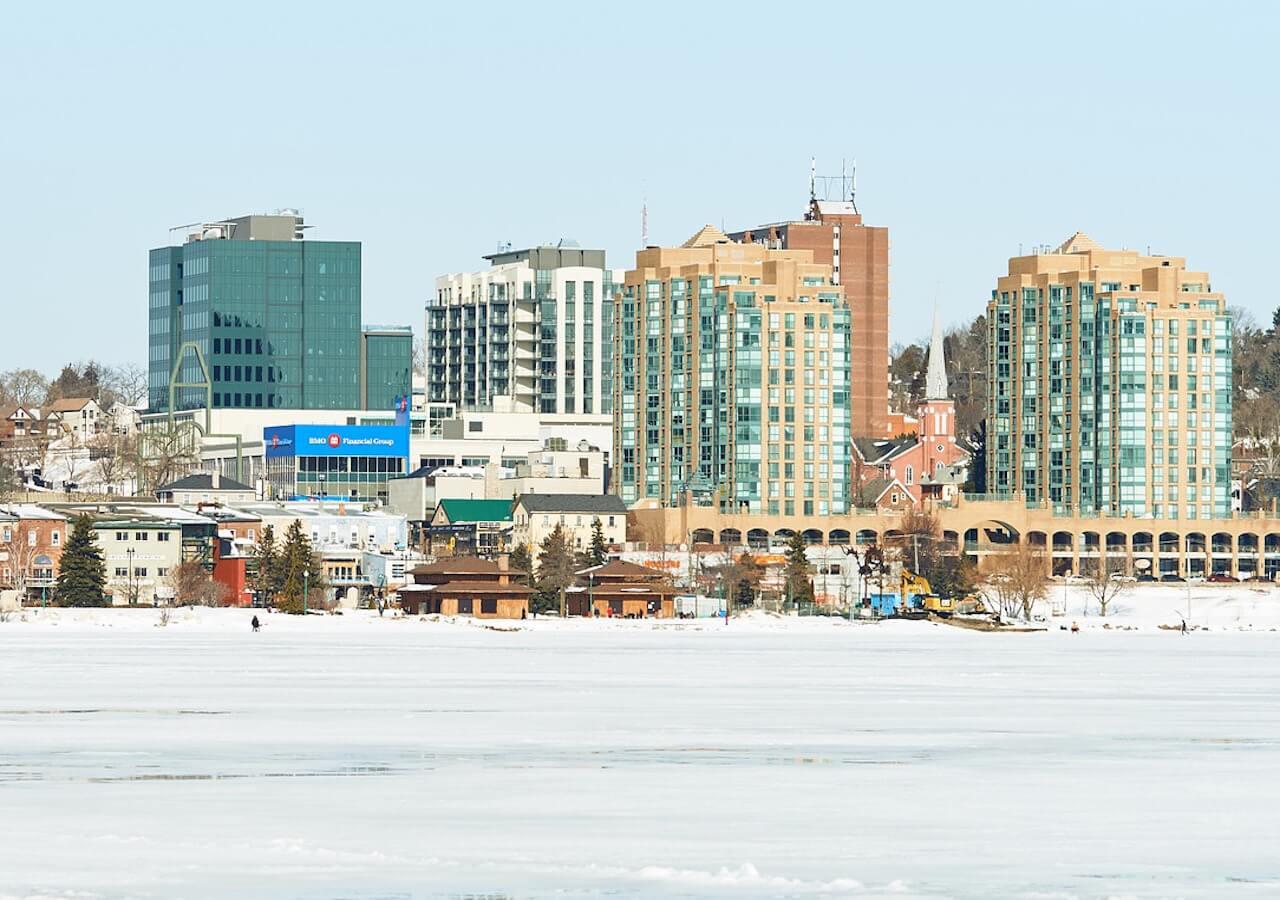 Canada East Coast