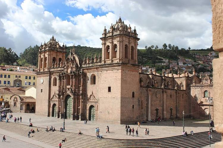 5 Days A Cusco that Must Be Seen: Cusco - Sacred Valley - Machu Picchu