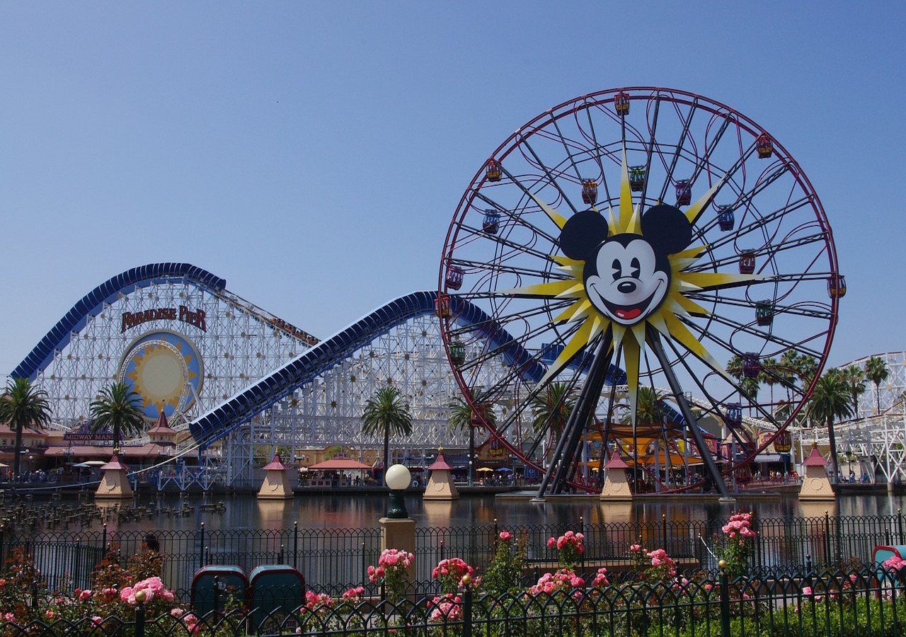Disneyland/Universal Studios/Sea World/LA City Tour/Palm Spring Outlet/Santa Barbara