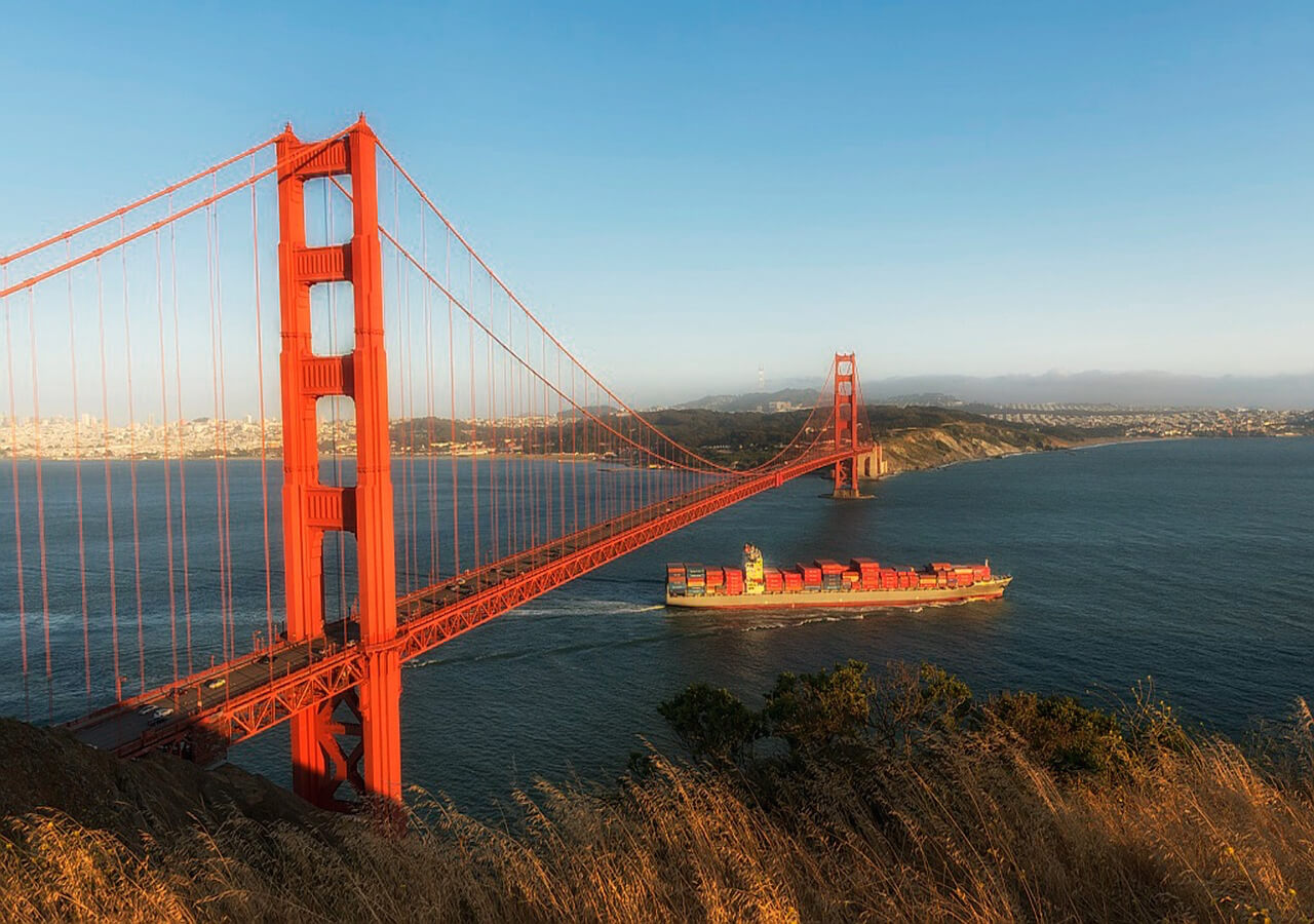 1 Day San Francisco Tour-fargotour