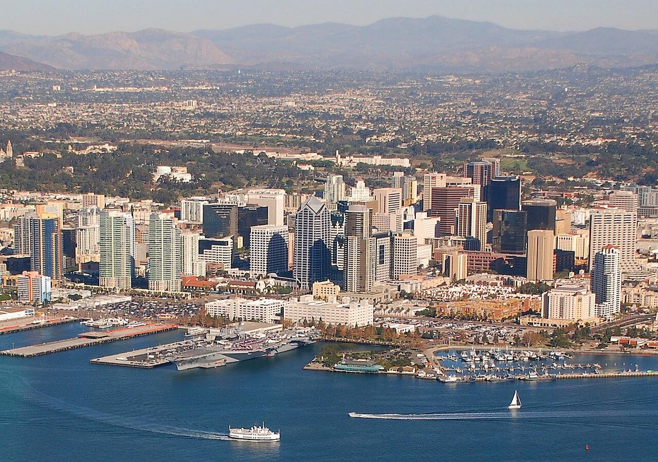 touring Los Angeles/Mexico/Las Vegas/Grand Canyon/Southern California