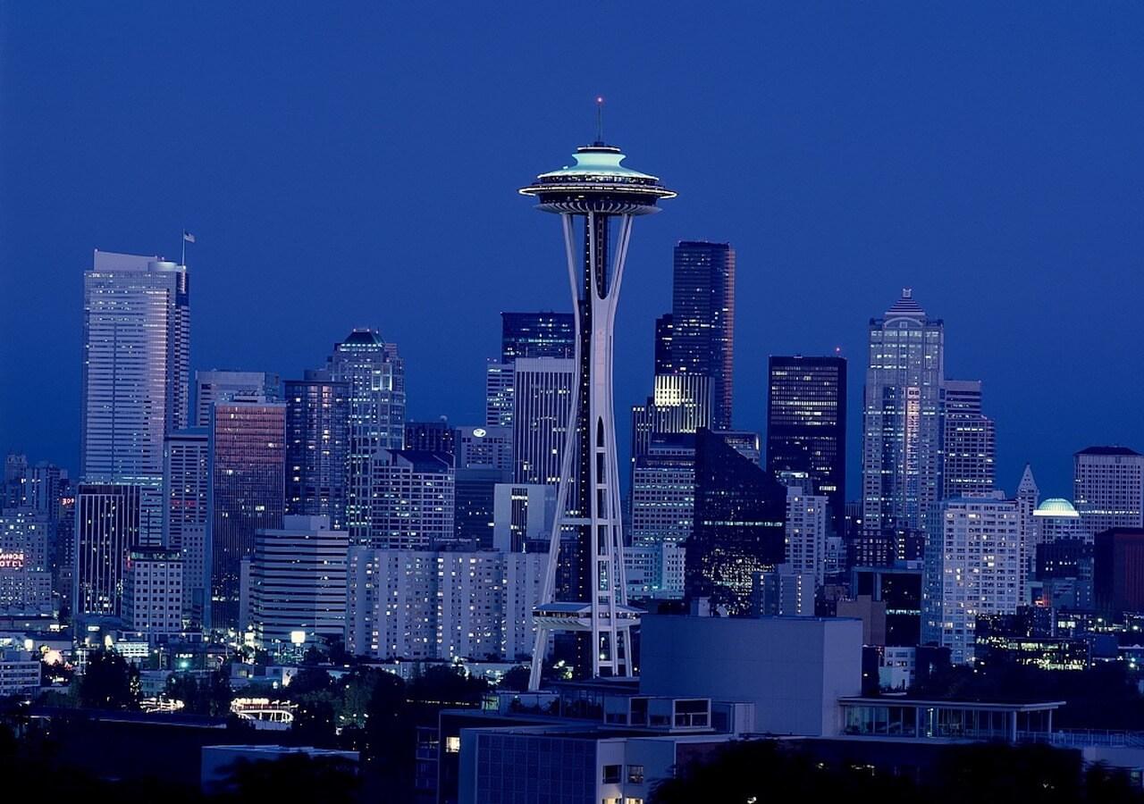 旧金山 - 浪漫西雅图 - 海岸星光号 - 雷尼尔火山 - 海红木 - 火山湖国家公园 - 玫瑰之都波特兰 - 纳帕酒乡品酒 - 优雅萨克拉门托