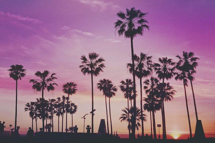 8天 洛杉矶 - 拉斯维加斯 - 大峡谷逍遥游