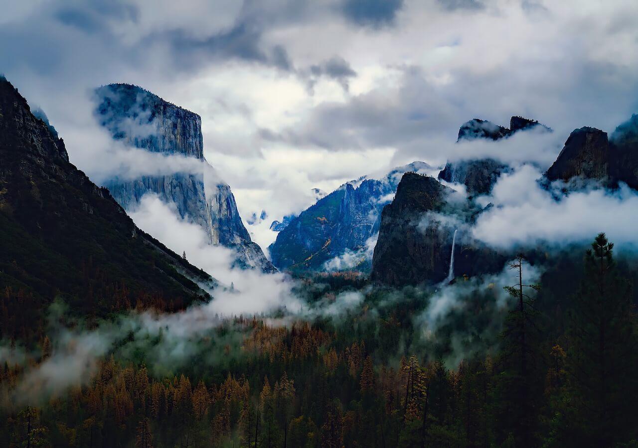 Antelope Canyon - Horseshoe Bend - Zion National Park - San Francisco