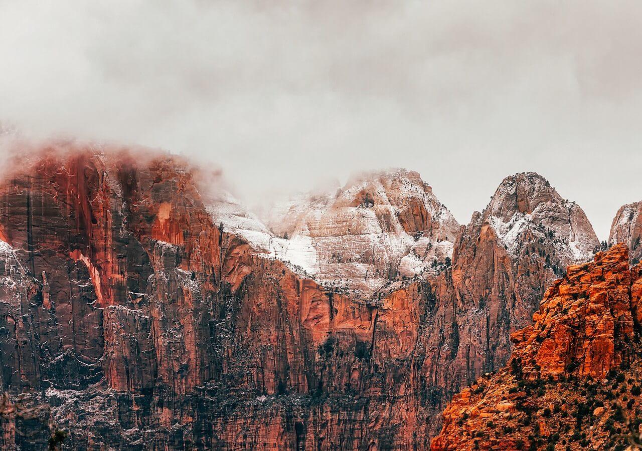 San Francisco - Upper Antelope Canyon - Zion National Park - Bryce Canyon - Lake Powell - Las Vegas