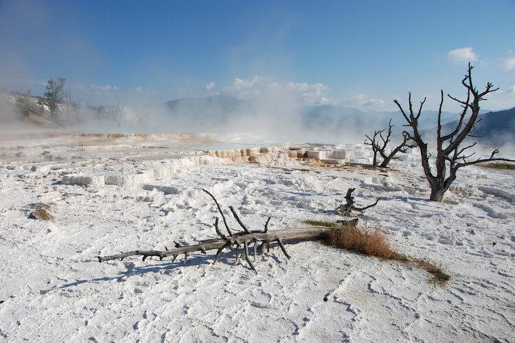 包伟湖﹣羚羊彩穴﹣布莱斯峡谷﹣大提顿﹣黄石﹣大峡谷(西缘)﹣拉斯维加斯﹣优胜美地﹣南加主题项目