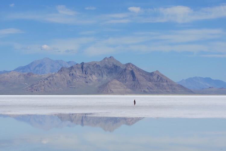 全景团 接机-黄石-天空之镜-太浩湖
