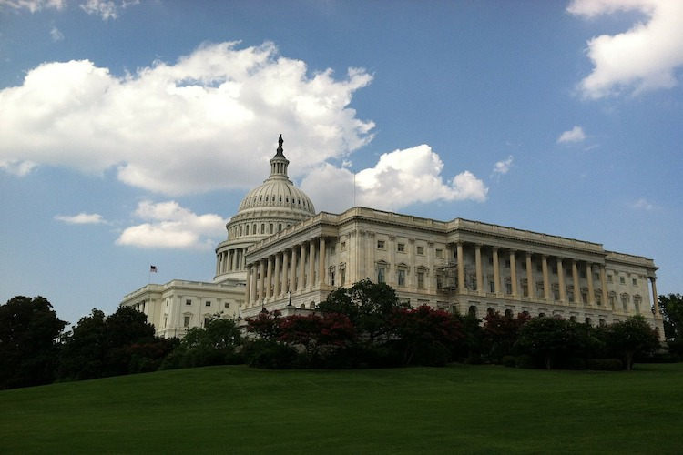 华盛顿 - 仙人洞深度游