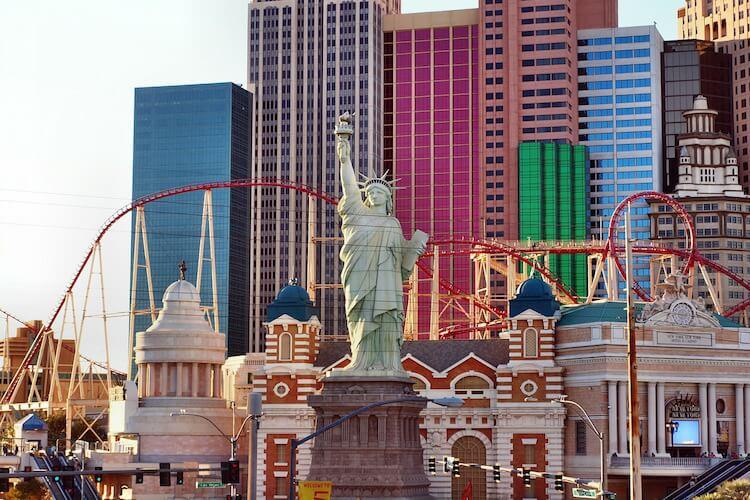 7 Days Los Angeles - Grand Canyon - Las Vegas Lesure Tour