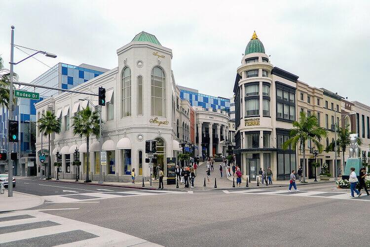 迪斯尼乐园/好莱坞环球影城/圣地亚哥海洋世界/洛杉矶市区游/棕榈泉购物/圣地亚哥/圣塔芭芭拉沿海观光火车