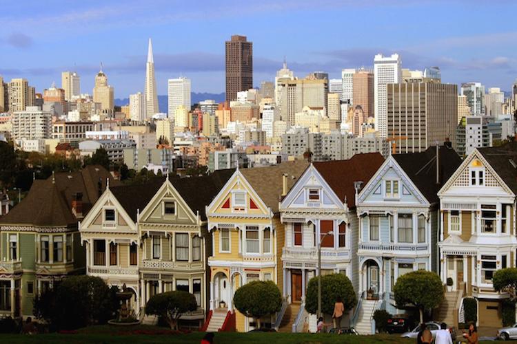 8日旧金山优胜美地大峡谷拉斯维加斯迪士尼/圣地牙哥 - 海洋世界环球影城套装团