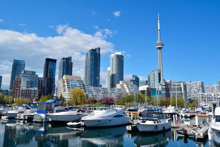 美加两国8大名城: 康宁, 尼加拉瀑布, 多伦多, 千岛胜地, 渥太华, 满地可, 魁北克, 波士顿, 哈佛大学, 麻省理工学院