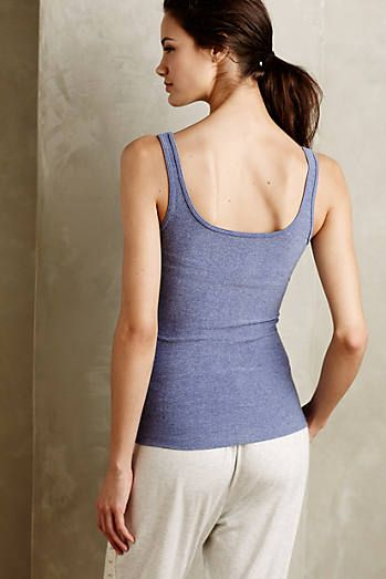 New-Anthropologie-By-Eloise-Seamless-Reversible-Soft-Layering-Tank-Top-Cami-24 thumbnail 13