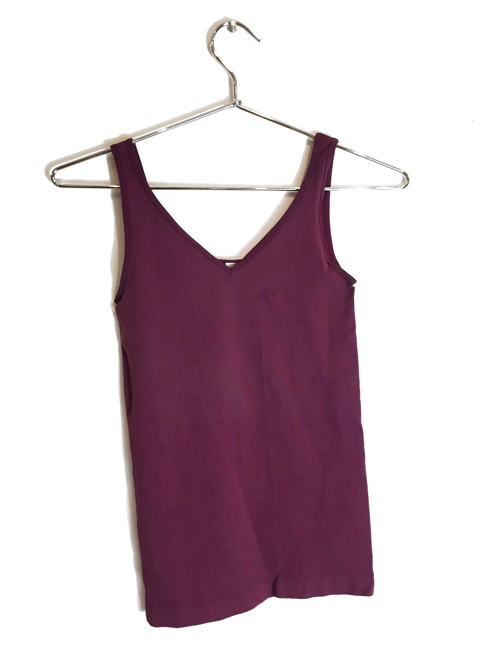 New-Anthropologie-By-Eloise-Seamless-Reversible-Soft-Layering-Tank-Top-Cami-24 thumbnail 5