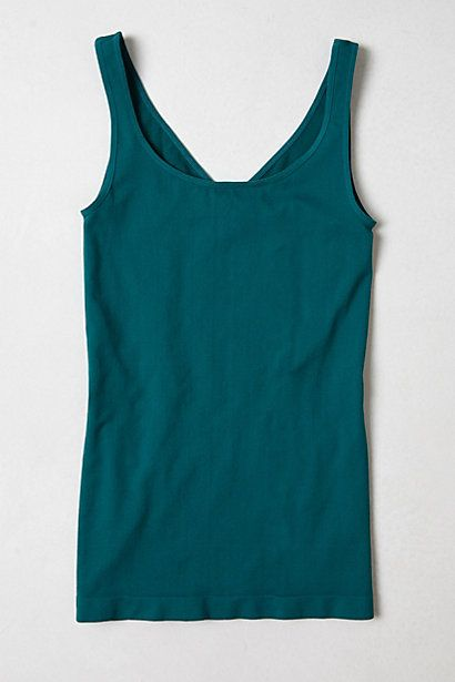 New-Anthropologie-By-Eloise-Seamless-Reversible-Soft-Layering-Tank-Top-Cami-24 thumbnail 4