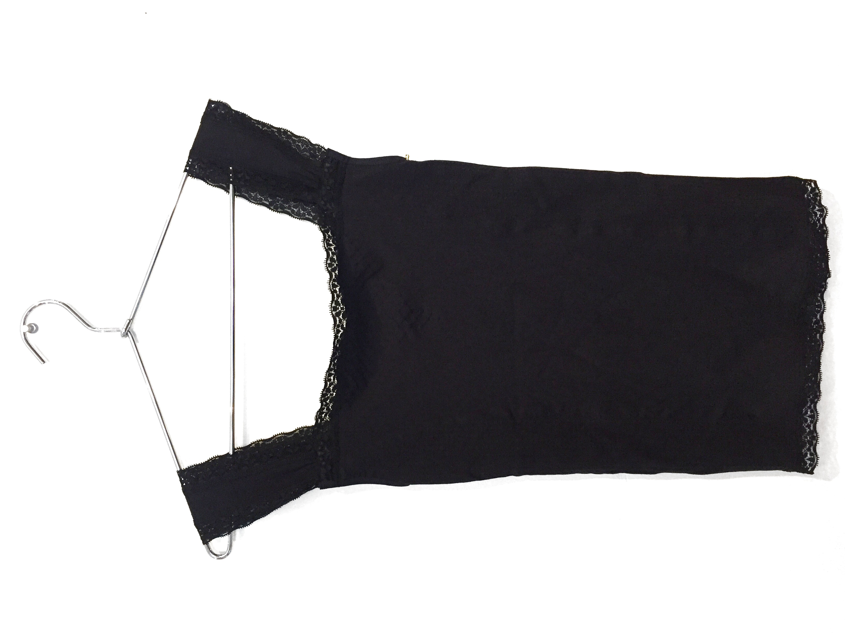 New-Anthropologie-Womens-Eloise-Laced-Seamless-Stretchy-V-Neck-Tank-Top-Cami-38 thumbnail 8