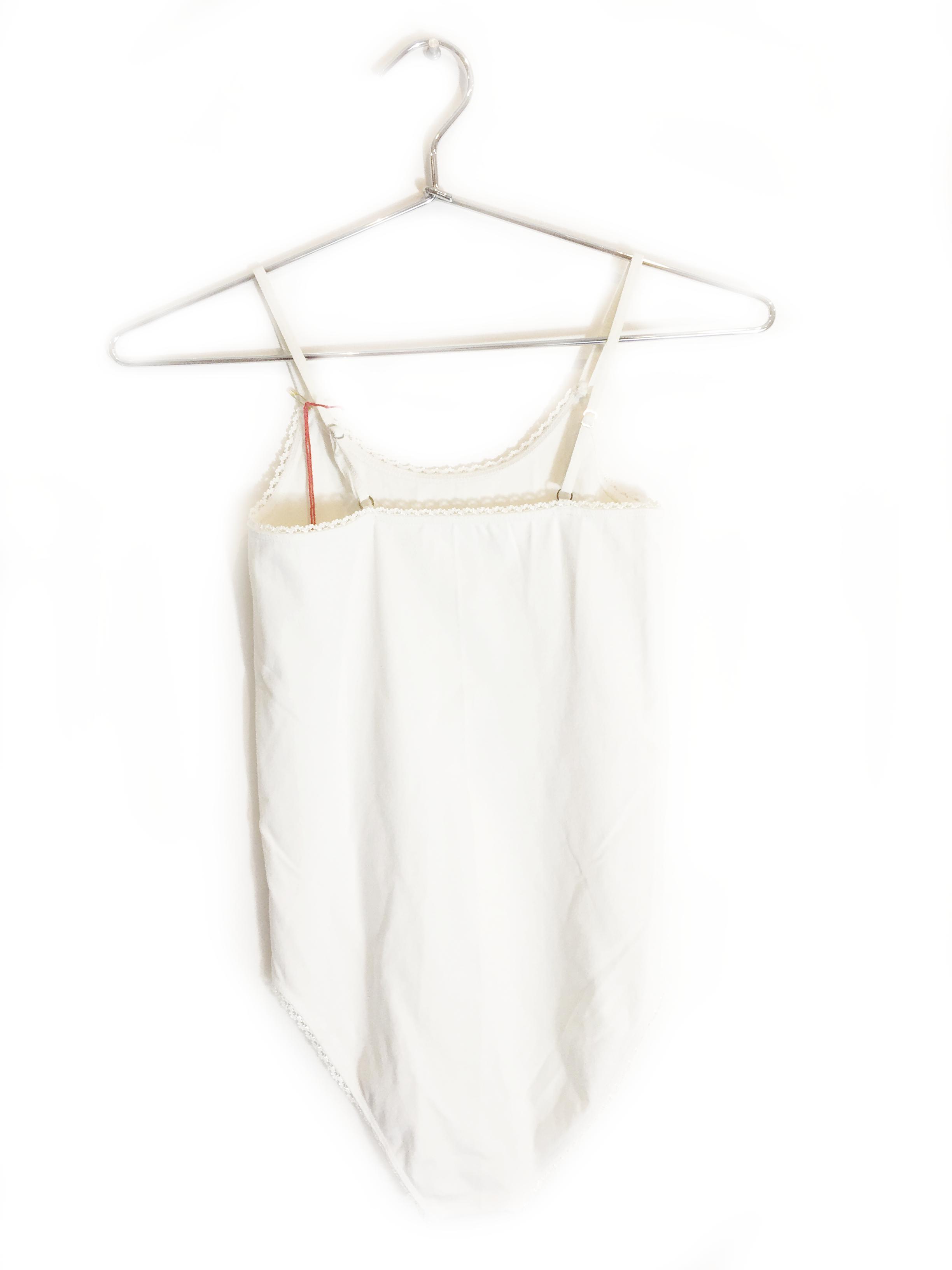 New-Anthropologie-Womens-Seamless-Stretchy-Sleeveless-Bodysuit-Cami-Tank-Top-38 thumbnail 3