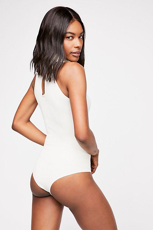 New-Free-People-Womens-Seamless-Turtleneck-Sleeveless-My-Way-Bodysuit-Xs-L-40 thumbnail 8