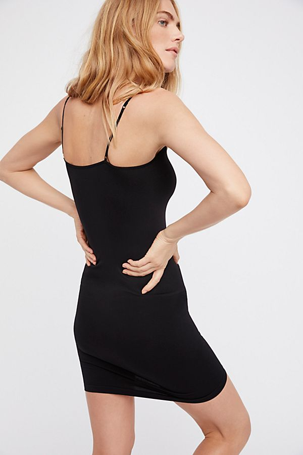 New-Free-People-Intimately-Seamless-Mini-Slip-Bodycon-Dress-Womens-Xs-L-30 thumbnail 38