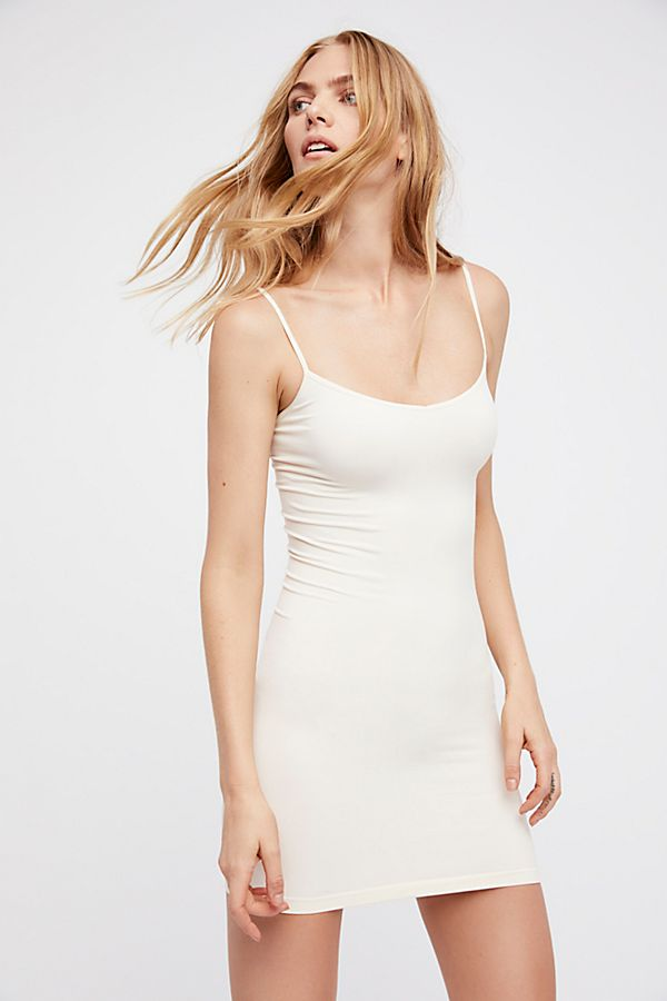 New-Free-People-Intimately-Seamless-Mini-Slip-Bodycon-Dress-Womens-Xs-L-30 thumbnail 35