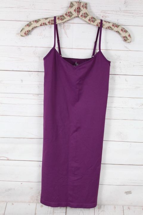 New-Free-People-Intimately-Seamless-Mini-Slip-Bodycon-Dress-Womens-Xs-L-30 thumbnail 11