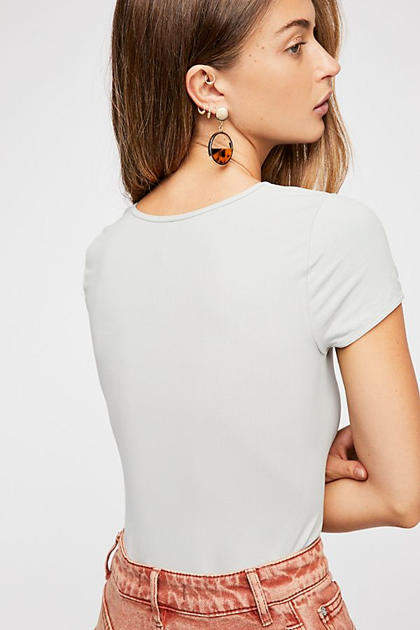 Free-People-Intimate-Cap-Sleeve-Seamless-Cami-Simple-Solid-Crop-Top-Colors-Xs-L thumbnail 30