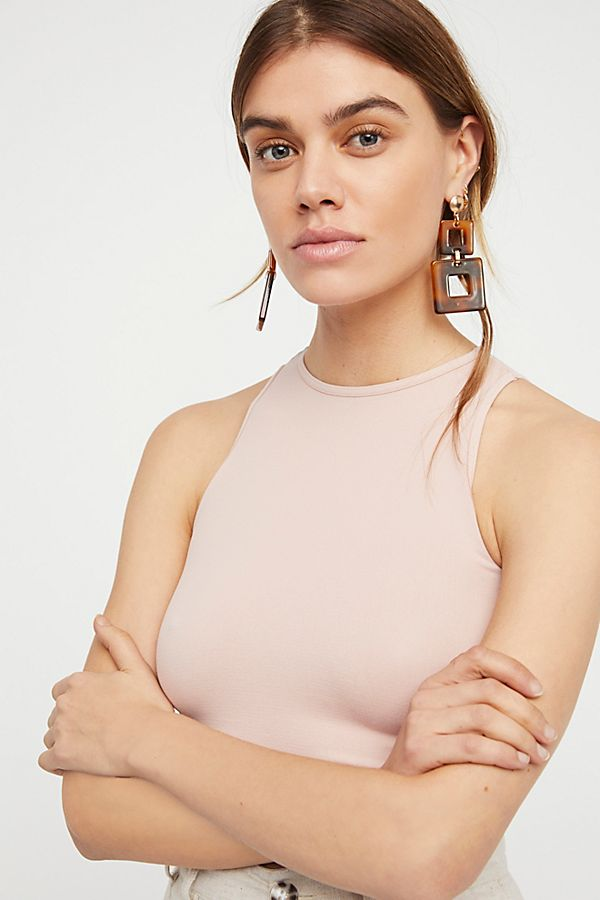 New-Free-People-Womens-Seamless-Sleeveless-Simple-High-Neck-Crop-Top-Xs-L-20 thumbnail 22