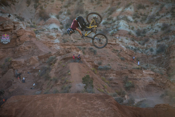 2017 Red Bull Rampage | Going Big In Utah