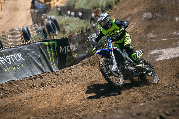 2016 Mammoth Motocross | Video