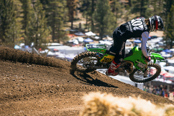 Ride Along | The Beast In Mammoth