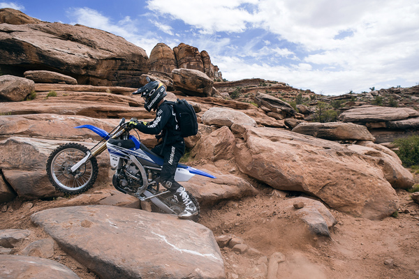 Making Memories | Trail Riding In Moab