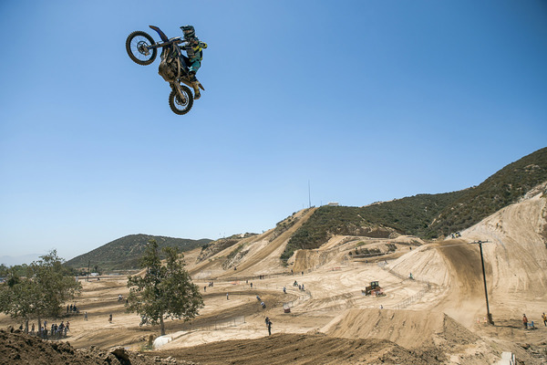 Professional Happy Hour | Fast Guys Break In Glen Helen