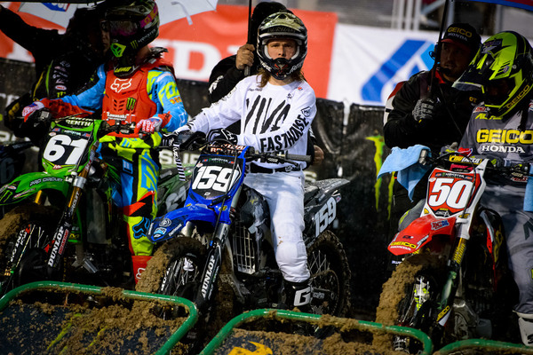 Viva Las Vegas | Supercross Wraps Up