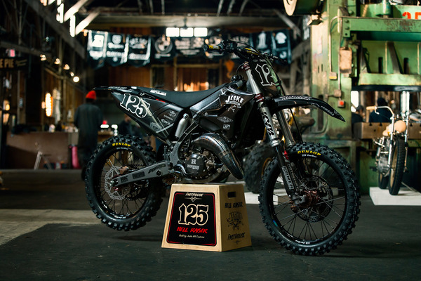 Bikes, Beer, And Good Times | The 1 Motorcycle Show