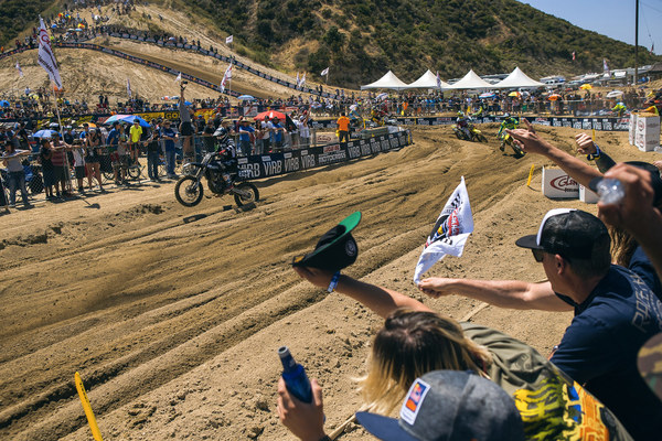Unforgiving Monster | 2017 Glen Helen National Story